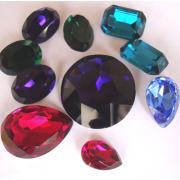 Crystal Jewelry/Gemstones (DZ30**)