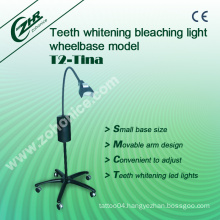 T2 Dental Bleaching Cold Blue LED Teeth Whitening Lamp
