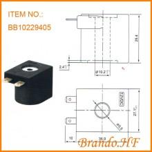 12V DC Solenoid Coil สำหรับระบบเชื้อเพลิง CNG