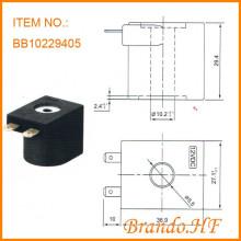 12V DC Solenoid Coil for CNG Fuel System