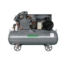 Banting Harga 7.5HP/5.5kw Piston Air Compressor Balikpapan