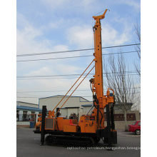 Notice: 800A Top-Driving Full-Hydraulic Water Well Drill Rig