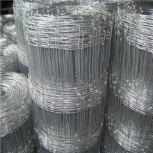 hot dip galvanized hinge joint field fence