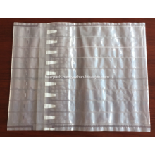 Air buffer bag for distillate spirits bottles