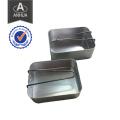 Military Police Aluminium Lunch Box