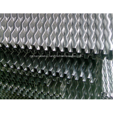Aluminum Radiator Fins- Wavy Fin/Corrugated Fin