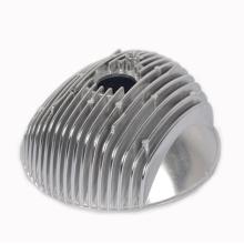 proveedor de fundición de aluminio de la fábrica de fundición de China