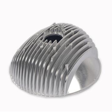 hebe ISO 9001 custom die casting part aluminium casting parts