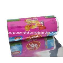 Customized Plastic Potato Chips Film/ Chips Packaging Film/ Crisps Film