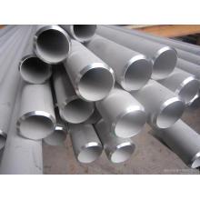 Tubulação sem emenda de aço inoxidável de ASTM A312 Tp 310S