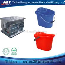 China-Einspritzungs-Plastikmopeimer mit Griffform Qualitäts-Wahl