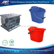 China injection plastic mop bucket with handle mould                                                                         Quality Choice