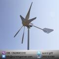 Sunning 400W 12V/24V Wind Solar Power Telecom Operator Power Supply System