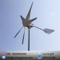 Загорает 400Вт 12 В/24 В ветра солнечной энергии Оператор системы электроснабжения