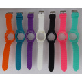Custom Party Silicone Watch Straps Band