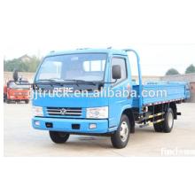 4X2 Dongfeng mini light truck / light cargo truck / light van truck / light cargo box truck / van box truck / RHD / LHD