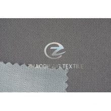 Terciopelo Cloud Point unido con tejido de punto para textiles para el hogar