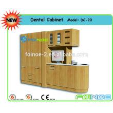 Dental Laboratory Cabinet for Dental Clinic (Model: DC-20)