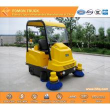 Electric sweeper light duty cheap price and good quality