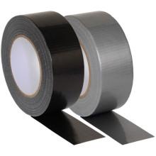 Fita adesiva de tecido em borracha colorida com impressão de logotipo personalizado para impressão