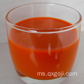 Ningxia Certified Hot sale jus goji pekat