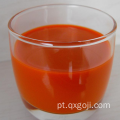 Ningxia Certified Hot sale concentrou suco de goji