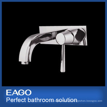 Wall mounted washbasin faucet (PL158B-66E)