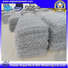 Gabion Hexagonal Wire Mesh Hot Dipped Galvanized