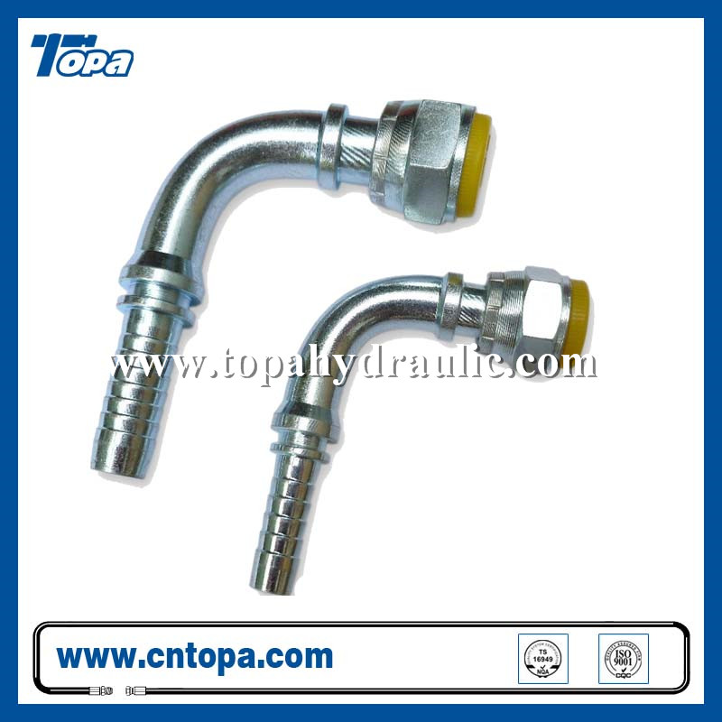 24291 Free Sample Available Hydraulic Fitting