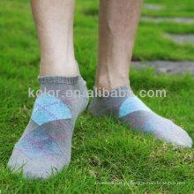 Мужские хлопчатобумажные носки