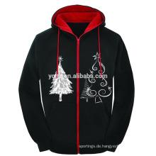 US sortierte Weihnachtsverkaufs-Hoodiefeiertag großes Verkaufsförderungsverkaufs-Sweatshirt