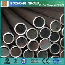 China Manufactory En 1.4571 316ti Stainless Steel Tubes Price