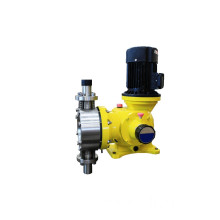 Good Quality for Stainless Steel Head Mechanical Diaphragm Dosing Pump Phosphate Injection Diaphragm Dosing Pump export to Ukraine Factory