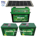 Горячие продаж Электрический забор цинка углерода 8.4 V аккумулятор для фехтования энерджайзер