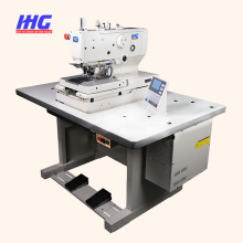 Industrial Sewing Machine Button Eyelet Sewing for Jeans