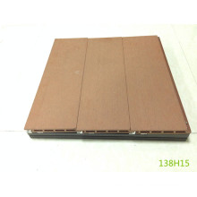 Exterior Wall Covering Board Anti-Termite Wood Panel WPC Wholesale