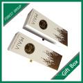 Bester Preis der Großhandel Cusomized Hair Extension Geschenkbox