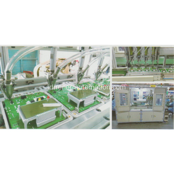 PCB Plate Automatic Screw Fastening Machine