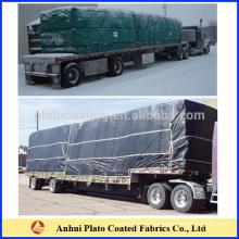 Lona para camiones pesados, cubierta de lona, lona para camiones