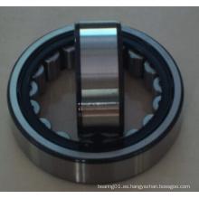 Rodamiento de rodillos cilíndricos Nu2218 Rodamiento de motores de alta velocidad Nj2216 Nup218