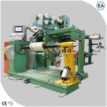 Copper Wire Coil Winding Machine For Transformer
