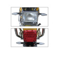 HS125-B CG125 125cc Gas Motorcycle Young Boy