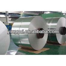 5086 feuille d'aluminium pour climatiseur