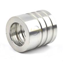 Соединитель шланга с пряжкой высокого качества Гидравлический фитинг многоразового использования