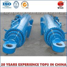 Cilindro hidráulico para maquinaria de ingeniería