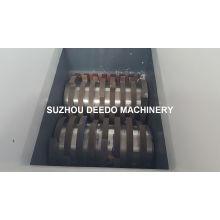 Scherentyp Double Shaft Sherdder