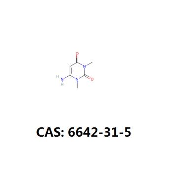 Caffeine intermediate cas 6642-31-5 antioxidant