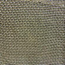 Duplex 32750 Stainless Steel Wire Mesh