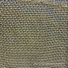 Duplex 32750 Stainless Steel Wire Mesh