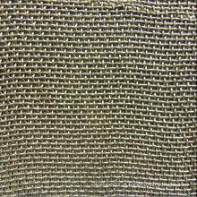 Duplex 32750 de malha de arame de aço inoxidável